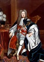 George 1st, Hanoverian
